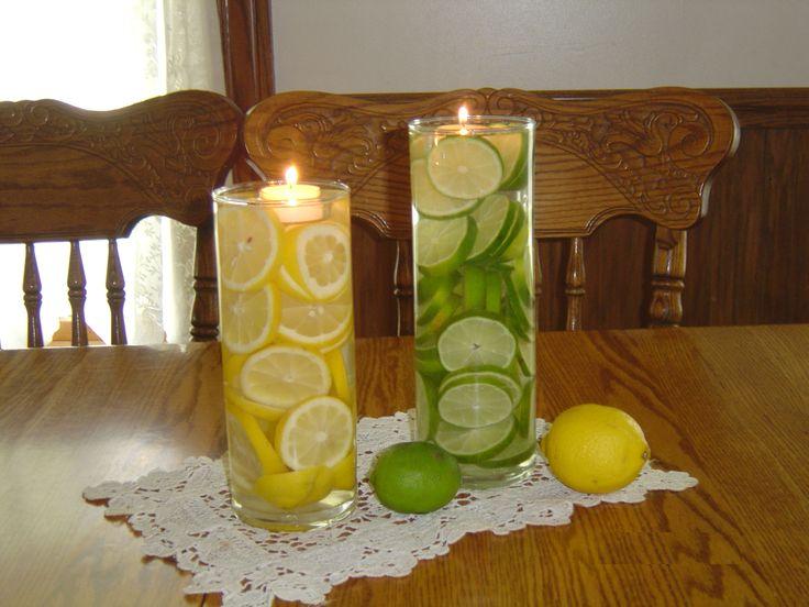 lemonvase